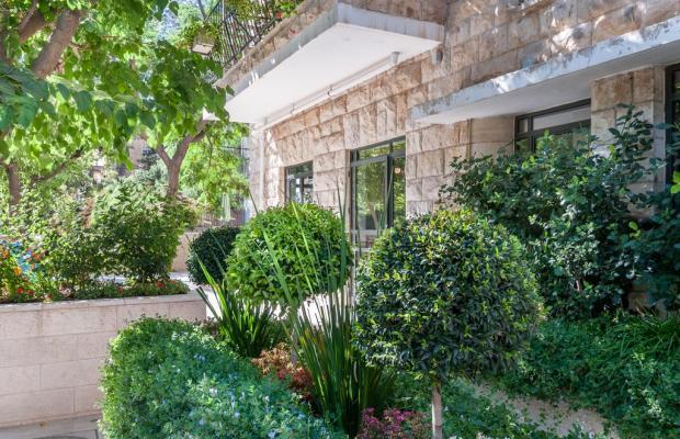фото отеля Jerusalem Castle Hotel изображение №45