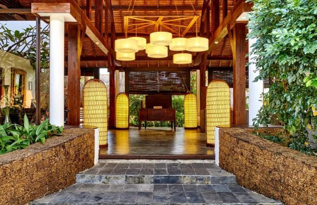 фото Chen Sea Resort & Spa (ex. Chenla Resort & Spa) изображение №42