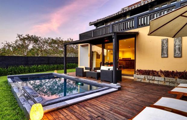 фотографии отеля Chen Sea Resort & Spa (ex. Chenla Resort & Spa) изображение №27