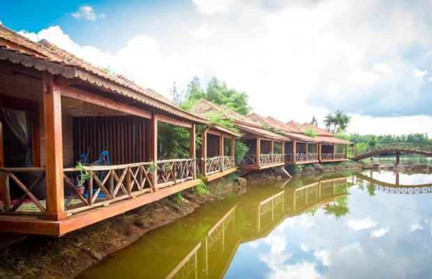 фото отеля Chez Carole Resort изображение №9