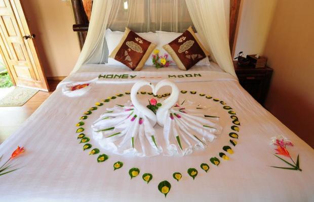 фотографии отеля Chez Carole Resort изображение №3