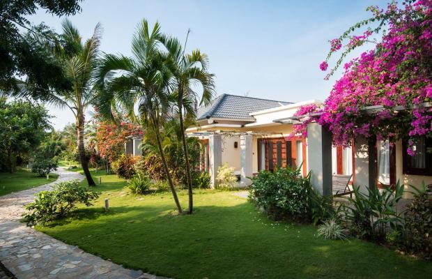 фото Eden Phu Quoc Resort изображение №34