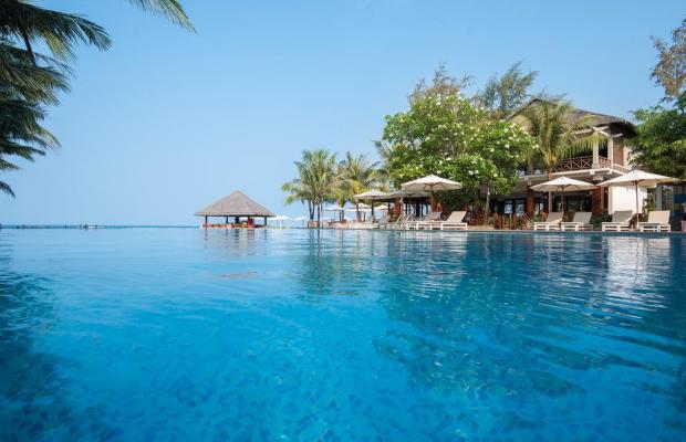 фото отеля Eden Phu Quoc Resort изображение №1