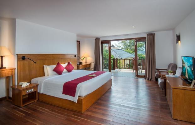 фотографии отеля Eden Phu Quoc Resort изображение №7