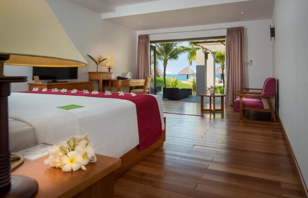 фото Eden Phu Quoc Resort изображение №2