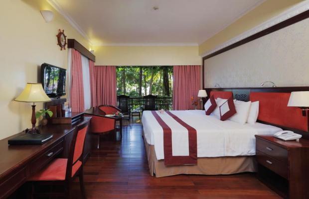 фото отеля The Saigon Phu Quoc Resort изображение №13