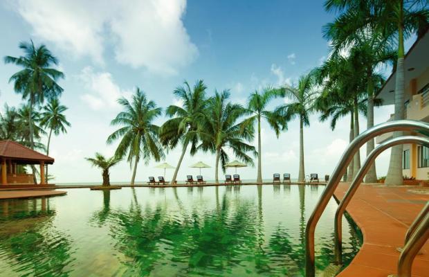 фотографии отеля Hon Trem Resort & Spa изображение №27
