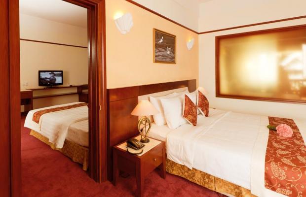 фото Hon Trem Resort & Spa изображение №10