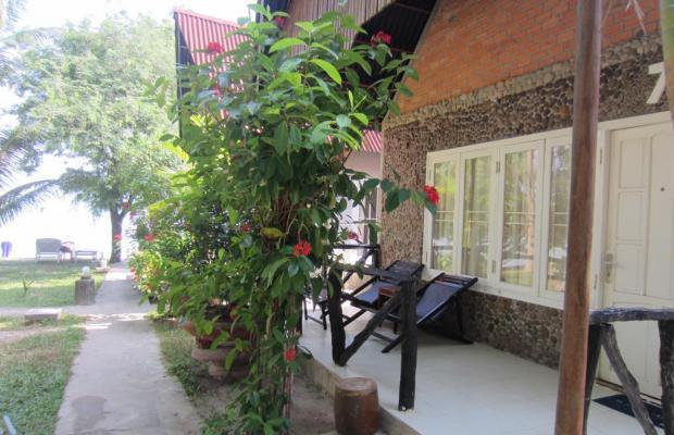 фото Mai Phuong Resort изображение №30