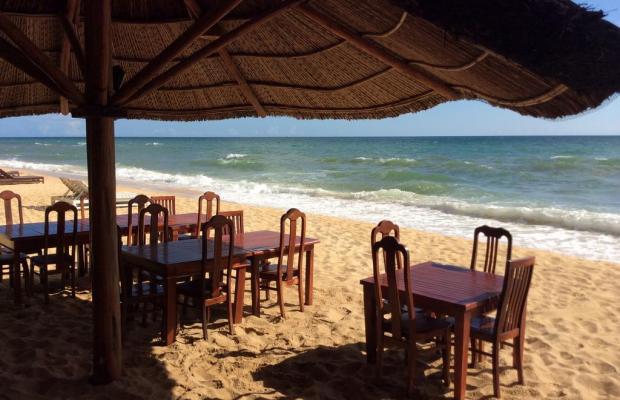 фотографии отеля Mai Spa Resort изображение №19