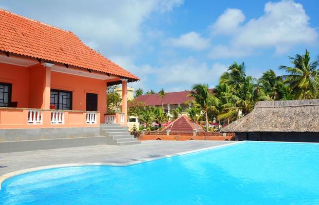 фото отеля Mai Spa Resort изображение №1
