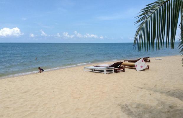 фото Mai Spa Resort изображение №10