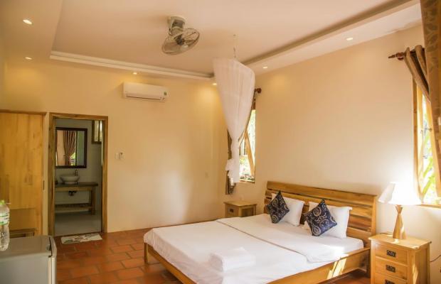 фото отеля Coco Palm Resort Phu Quoc изображение №5