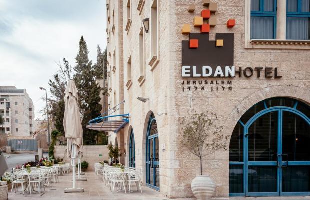 фото отеля Eldan Hotel изображение №25