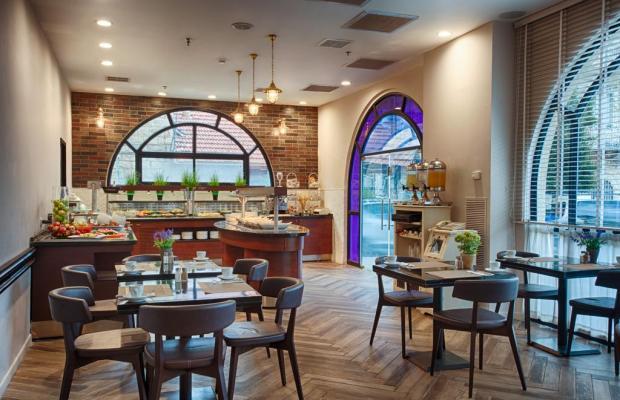 фотографии отеля Eldan Hotel изображение №23