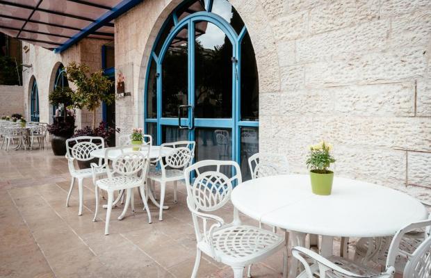 фото Eldan Hotel изображение №22