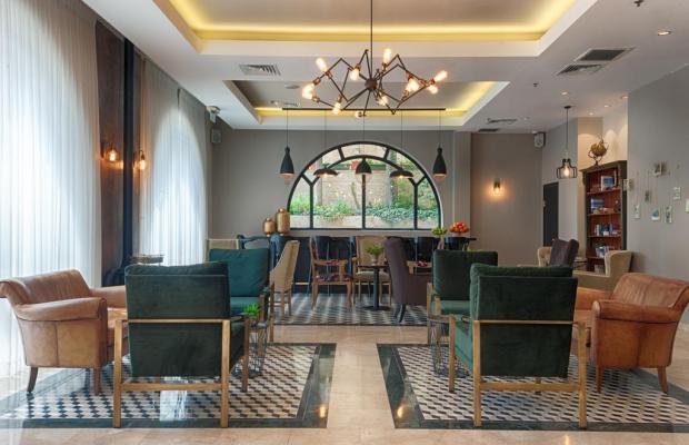 фото отеля Eldan Hotel изображение №9
