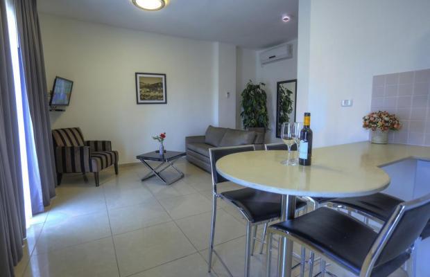 фото Shamai Suites изображение №14