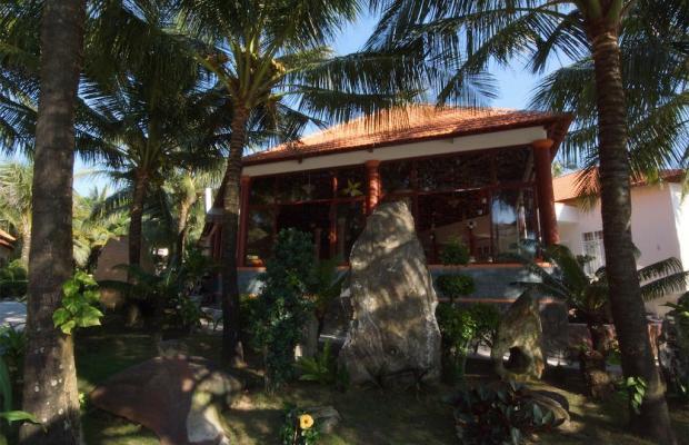 фото Thien Thanh Resort изображение №18
