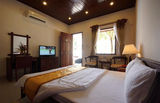 фотографии отеля Thien Thanh Resort изображение №11