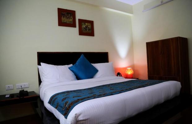 фото отеля Clarks Inn Alwar изображение №25
