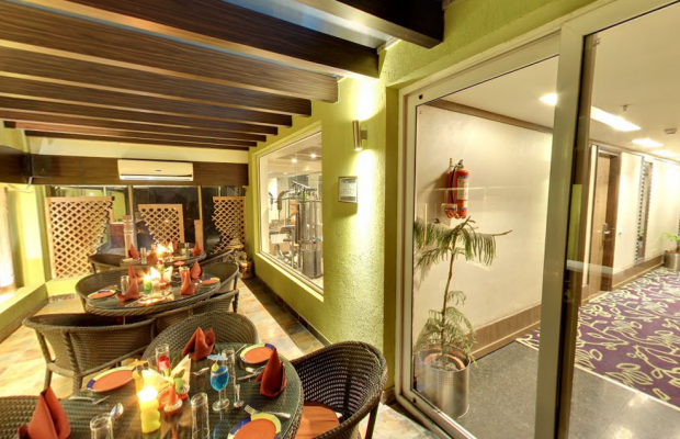 фото отеля Clarks Inn Alwar изображение №21