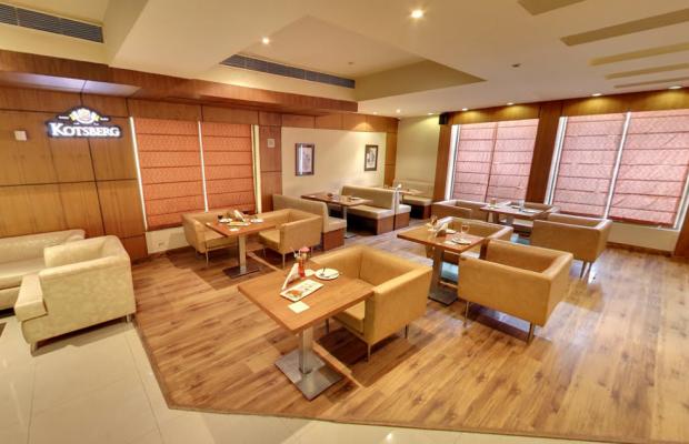 фото отеля Clarks Inn Alwar изображение №13