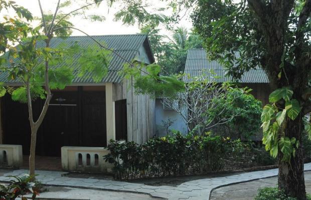 фото отеля Coi Nguon Phu Quoc Resort изображение №5