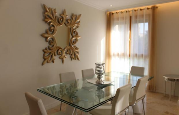 фото Gold Residence изображение №70