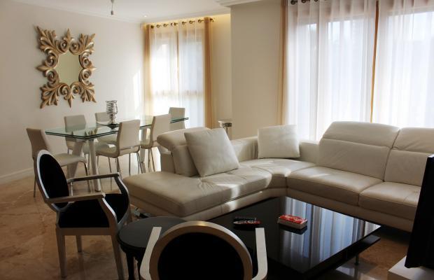 фото Gold Residence изображение №38