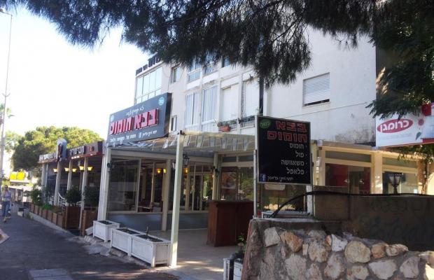 фотографии отеля Marom Carmel Center изображение №3