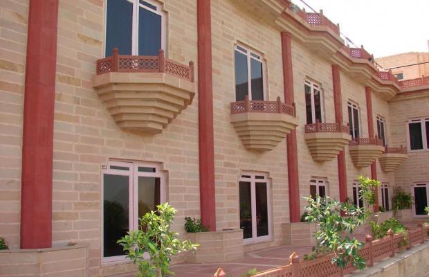 фотографии Mansingh Palace изображение №20