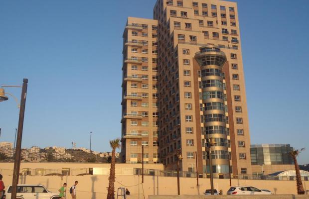 фото отеля Marom Hof Hacarmel изображение №1