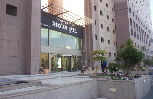 фото отеля Marom Hof Hacarmel изображение №9