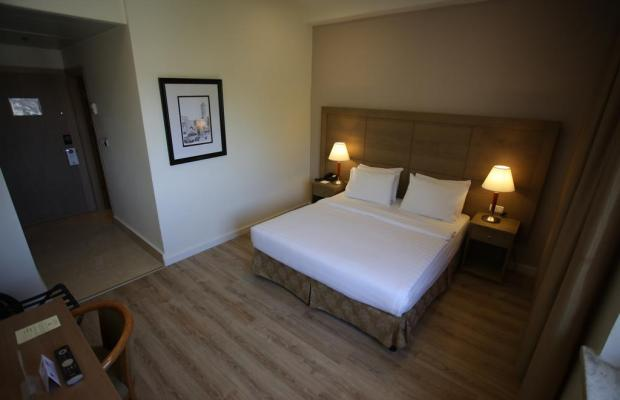 фото отеля Ritz Hotel изображение №13
