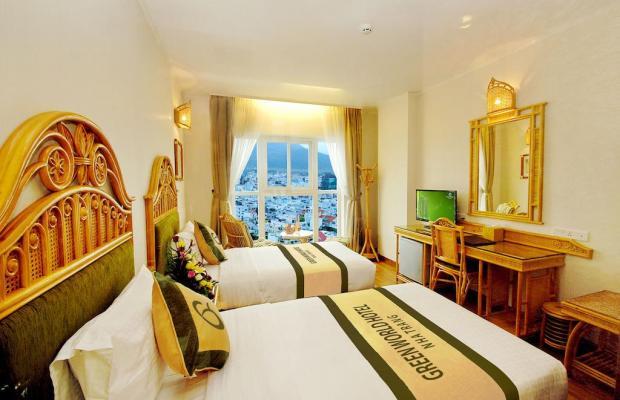 фотографии Green World Hotel изображение №140