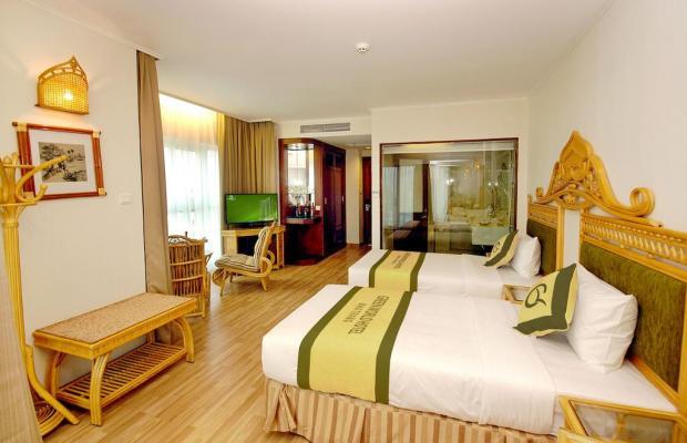 фотографии отеля Green World Hotel изображение №135