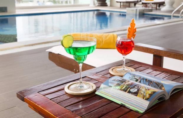 фото Green World Hotel изображение №98