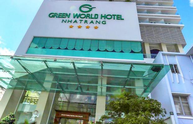 фото отеля Green World Hotel изображение №1