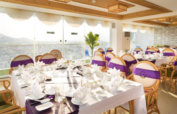 фото отеля Green World Hotel изображение №45