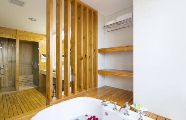 фото Green World Hotel изображение №14