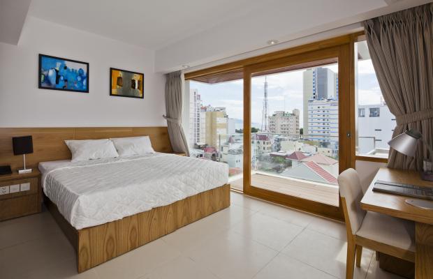 фото Golden Holiday Hotel Nha Trang изображение №62