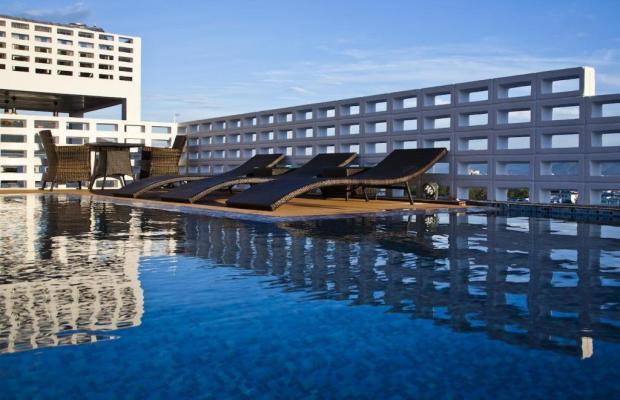 фото отеля Golden Holiday Hotel Nha Trang изображение №53