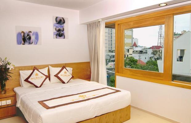фото Golden Holiday Hotel Nha Trang изображение №34