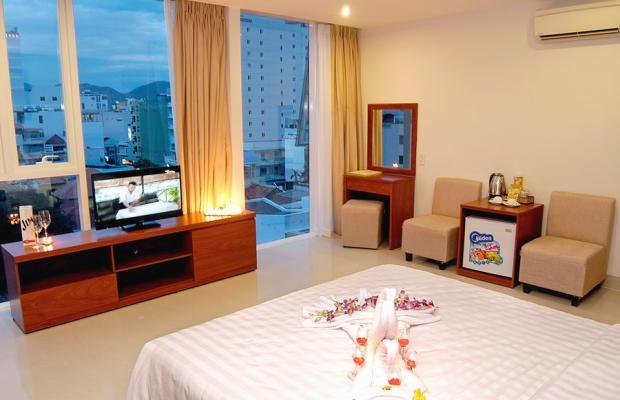 фотографии отеля Nam Hung Hotel изображение №67