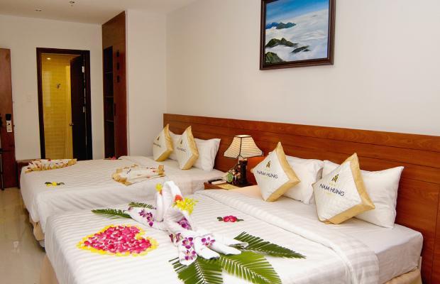 фотографии отеля Nam Hung Hotel изображение №59