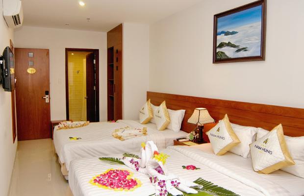 фото Nam Hung Hotel изображение №58