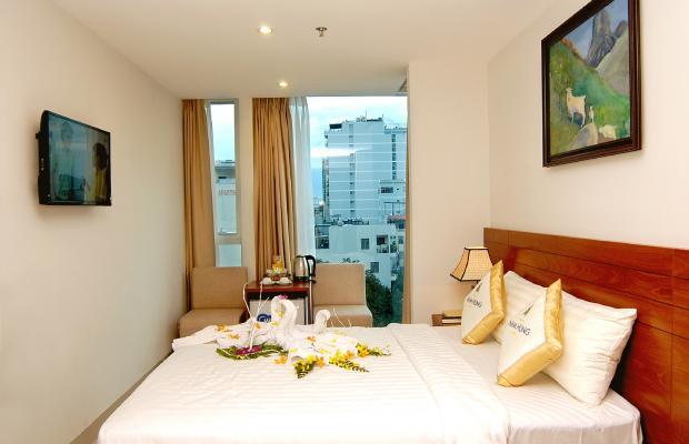 фотографии отеля Nam Hung Hotel изображение №43