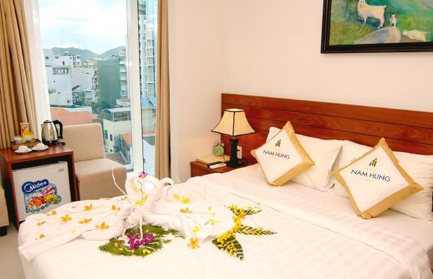 фото Nam Hung Hotel изображение №38