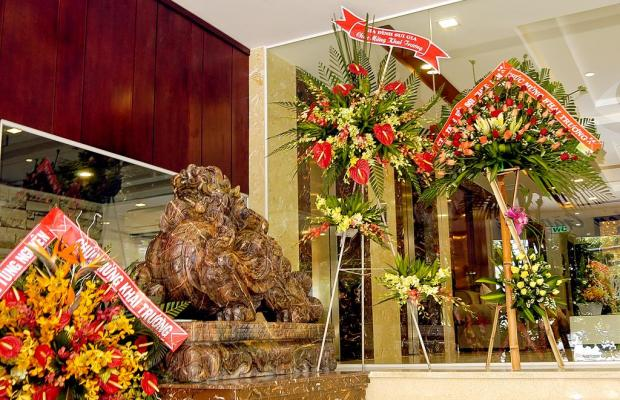фото отеля Nam Hung Hotel изображение №13
